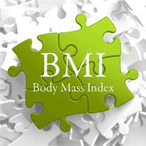 Změřte si BMI