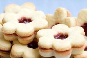 Vánoční cukroví - obrázek