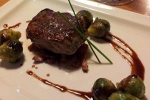 Červené maso - obrázek