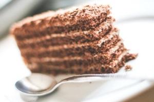 Dezerty a sladkosti - obrázek