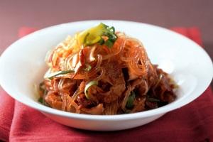 Těstoviny Shirataki - obrázek